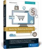 Recht für Webshop-Betreiber