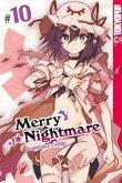 Merry Nightmare Bd.10