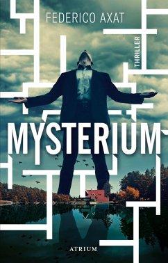 Mysterium (eBook, ePUB)