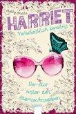 Der Star unter den Sternschnuppen / Harriet - versehentlich berühmt Bd.4 (Mängelexemplar)