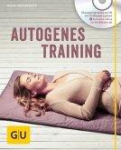 Autogenes Training (mit CD) (Mängelexemplar)