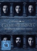 Game of Thrones - Die komplette sechste Staffel (5 Discs)