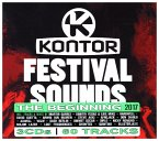 Kontor Festival Sounds 2017-The Beginning