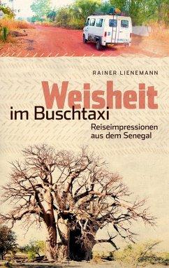 Weisheit im Buschtaxi (eBook, ePUB)