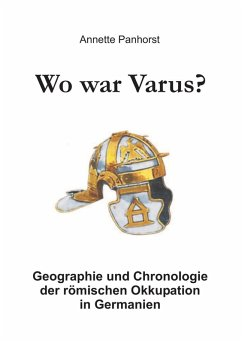 Wo war Varus? (eBook, ePUB)