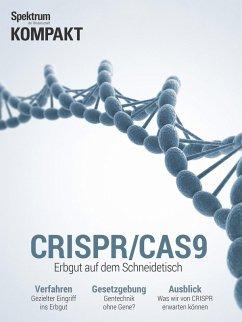 Spektrum Kompakt - CRISPR/CAS9 (eBook, PDF)