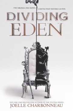 Dividing Eden (eBook, ePUB) - Charbonneau, Joelle