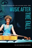 Music after the Fall (eBook, ePUB)
