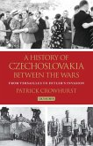 History of Czechoslovakia between the Wars (eBook, ePUB)