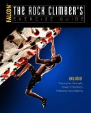 The Rock Climber's Exercise Guide (eBook, ePUB)