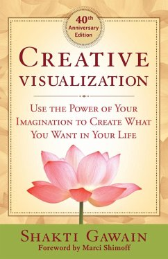 Creative Visualization (eBook, ePUB) - Gawain, Shakti