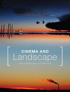 Cinema and Landscape (eBook, ePUB)