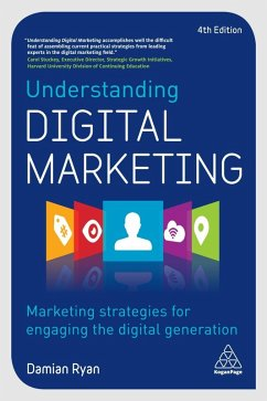 Understanding Digital Marketing (eBook, ePUB) - Ryan, Damian
