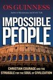 Impossible People (eBook, ePUB)
