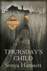 Thursday's Child (eBook, ePUB) - Hartnett, Sonya
