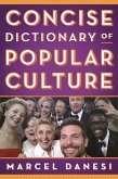 Concise Dictionary of Popular Culture (eBook, ePUB)