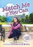 Match Me If You Can (eBook, ePUB)