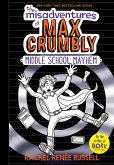 The Misadventures of Max Crumbly 2 (eBook, ePUB)