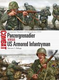 Panzergrenadier vs US Armored Infantryman (eBook, ePUB)