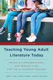 Teaching Young Adult Literature Today (eBook, ePUB)