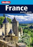 Berlitz Pocket Guide France (Travel Guide eBook) (eBook, ePUB)