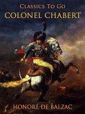Colonel Chabert (eBook, ePUB)