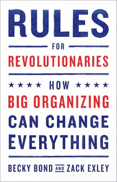 Rules for Revolutionaries (eBook, ePUB)