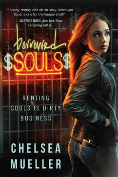 Borrowed Souls (eBook, ePUB) - Mueller, Chelsea