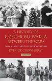 History of Czechoslovakia between the Wars (eBook, PDF)