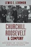 Churchill, Roosevelt & Company (eBook, ePUB)