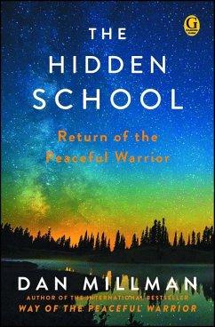 The Hidden School (eBook, ePUB) - Millman, Dan