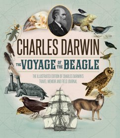 The Voyage of the Beagle (eBook, ePUB) - Darwin, Charles