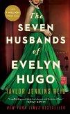 The Seven Husbands of Evelyn Hugo (eBook, ePUB)