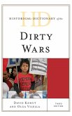 Historical Dictionary of the Dirty Wars (eBook, ePUB)