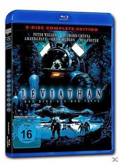 Vorschaubild von Leviathan - 2 Disc Bluray