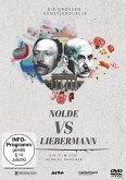 Nolde vs. Liebermann - Die großen Künstlerduelle