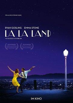 La La Land - Gosling,Ryan/Stone,Emma