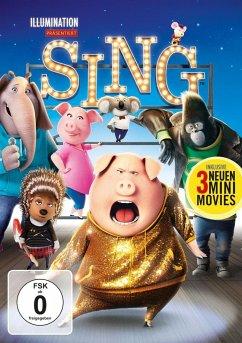 Sing - Keine Informationen