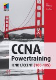 CCNA Powertraining (eBook, PDF)
