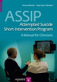 ASSIP - Attempted Suicide Short Intervention Program (eBook, ePUB)
