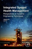 Integrated System Health Management: Perspectives on Systems Engineering Techniques