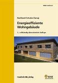 Energieeffiziente Wohngebäude. (eBook, PDF)