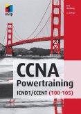 CCNA Powertraining (eBook, ePUB)