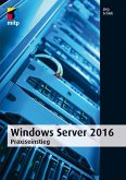 Windows Server 2016 (eBook, ePUB)