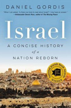 Israel - Gordis, Daniel