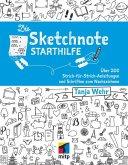 Die Sketchnote Starthilfe (eBook, PDF)