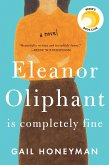 ELEANOR OLIPHANT IS COMPLETELY