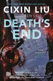 The Three-Body Problem 3. Death's End
