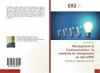 Management & Communication : la conduite du changement au sein d'EDF