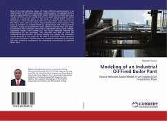 9783330006720 - Orosun, Rapheal: Modeling of an Industrial Oil-Fired Boiler Pant - Book